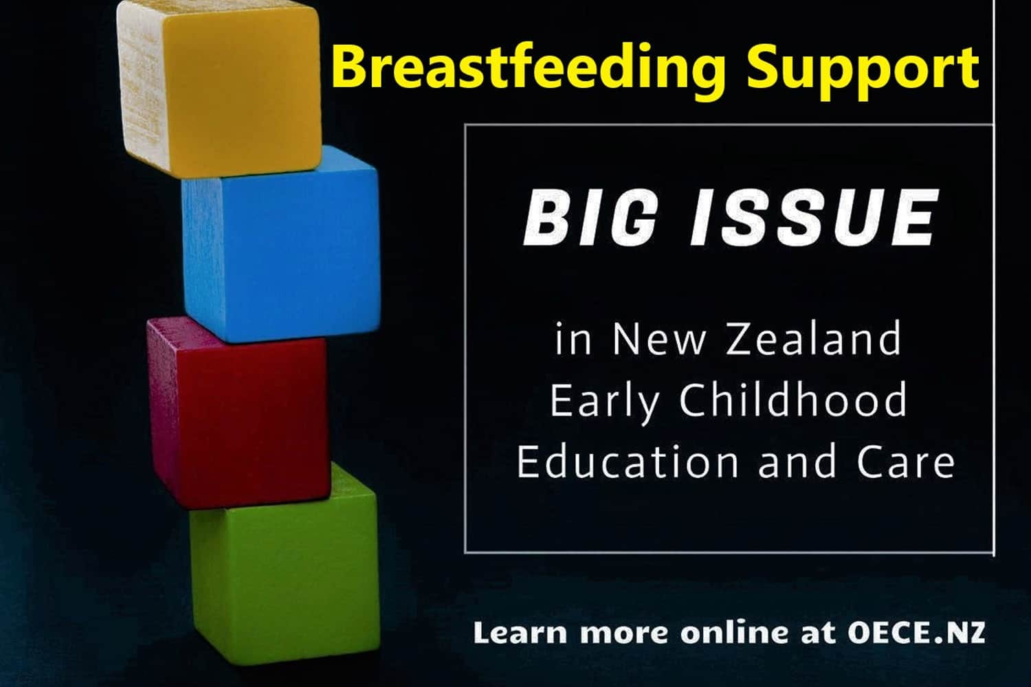 Breastfeeding Support in Childcare Services