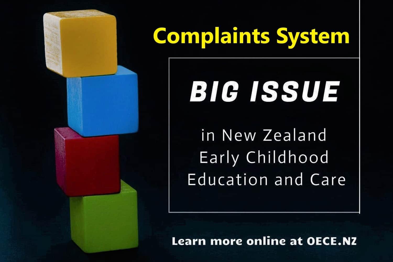 Complaints System