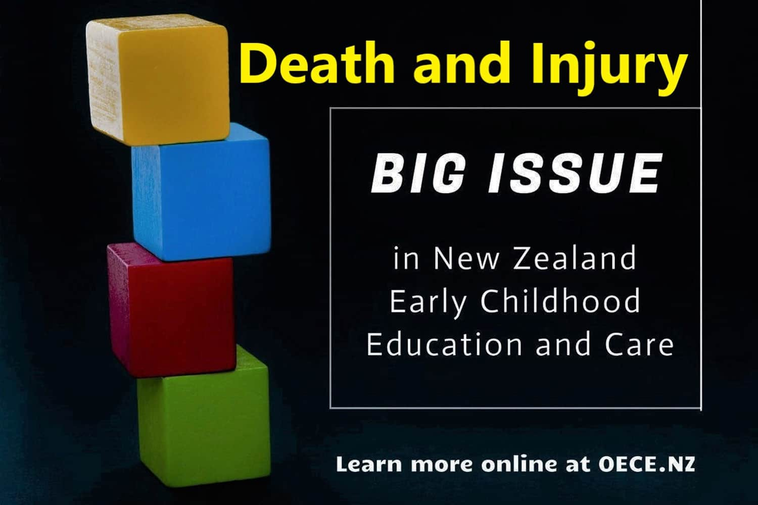 Preventing child death and injury