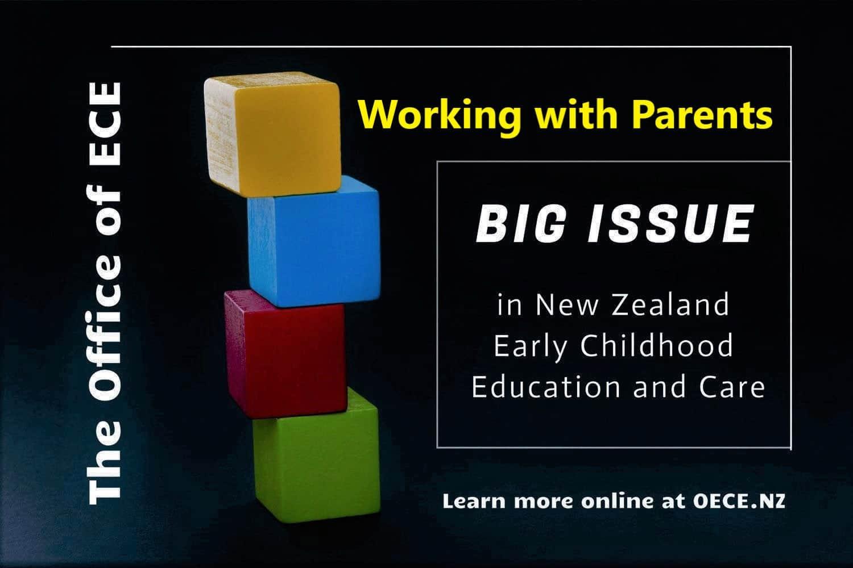 Parents Children's First Teachers