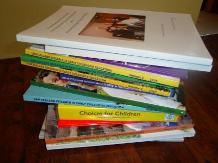 Books picture for glossary