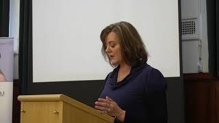 ECE Teacher Pay meeting Karen Girvan