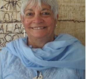 Elizabeth Pakai, NZ