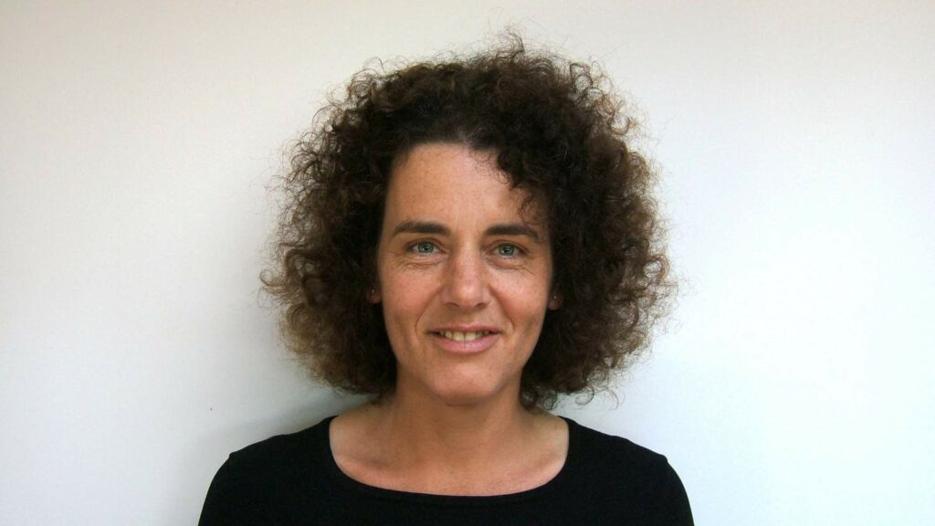 Dr Sarah Alexander profile