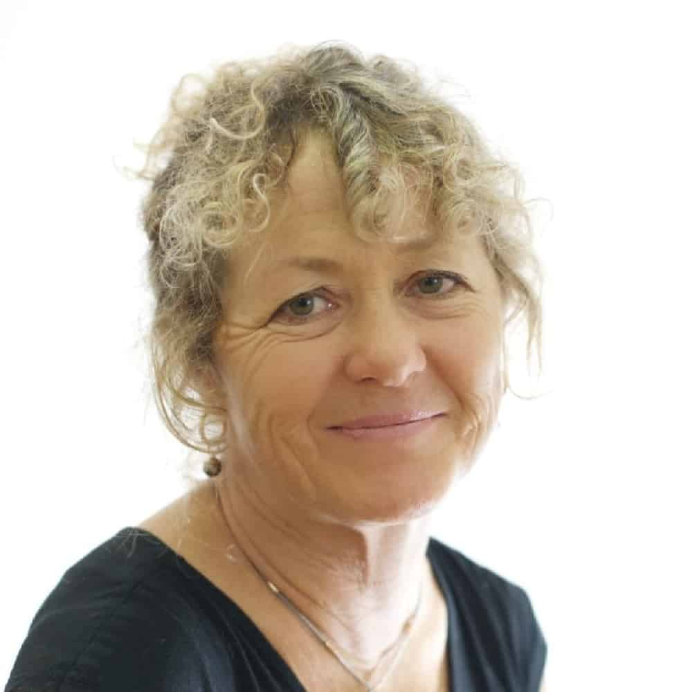 Dr Wendy Boyd