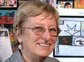 Professor Anne B Smith biography