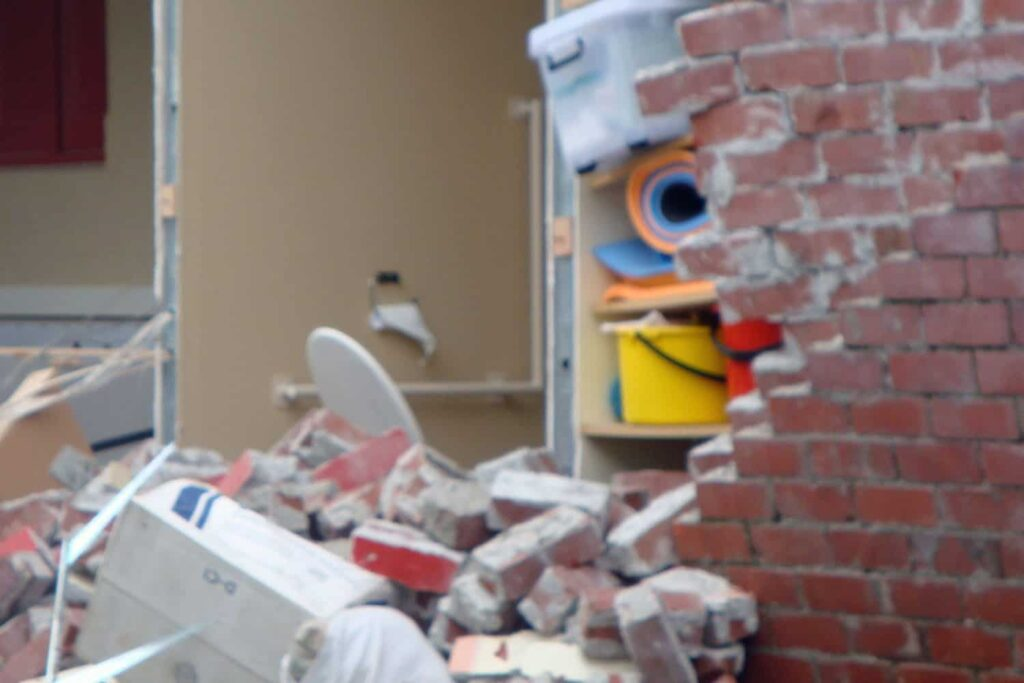 earthquake early childhood centre
