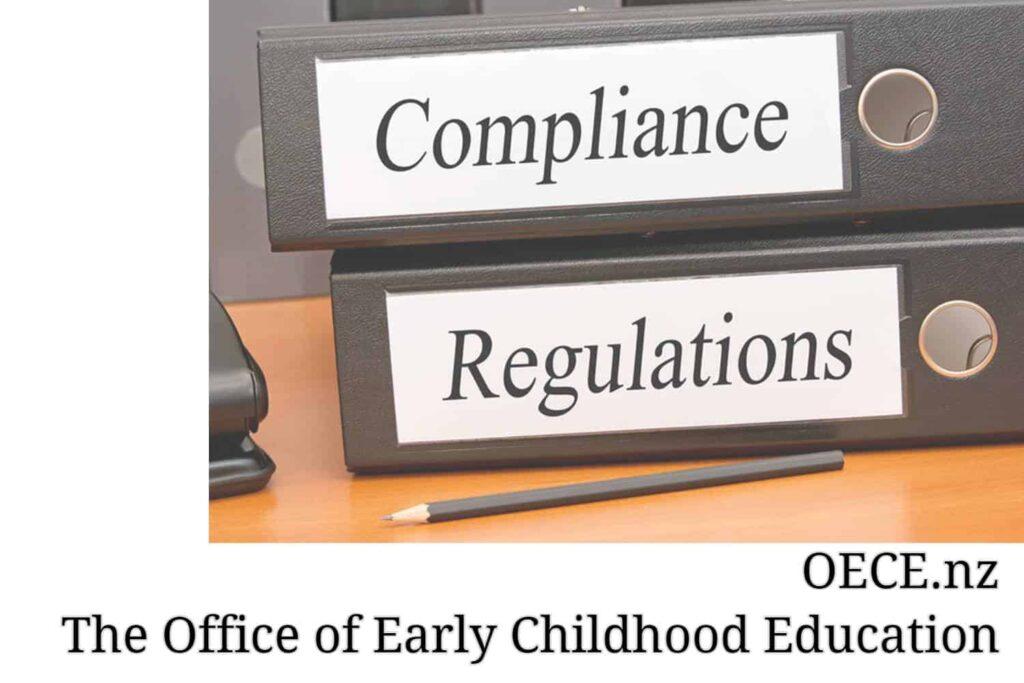 regulations licensing criteria regulation compliance and complaints