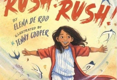 book review for Rush Rush